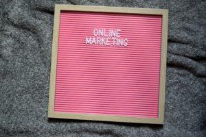 שיווק יזמות באינטרנט